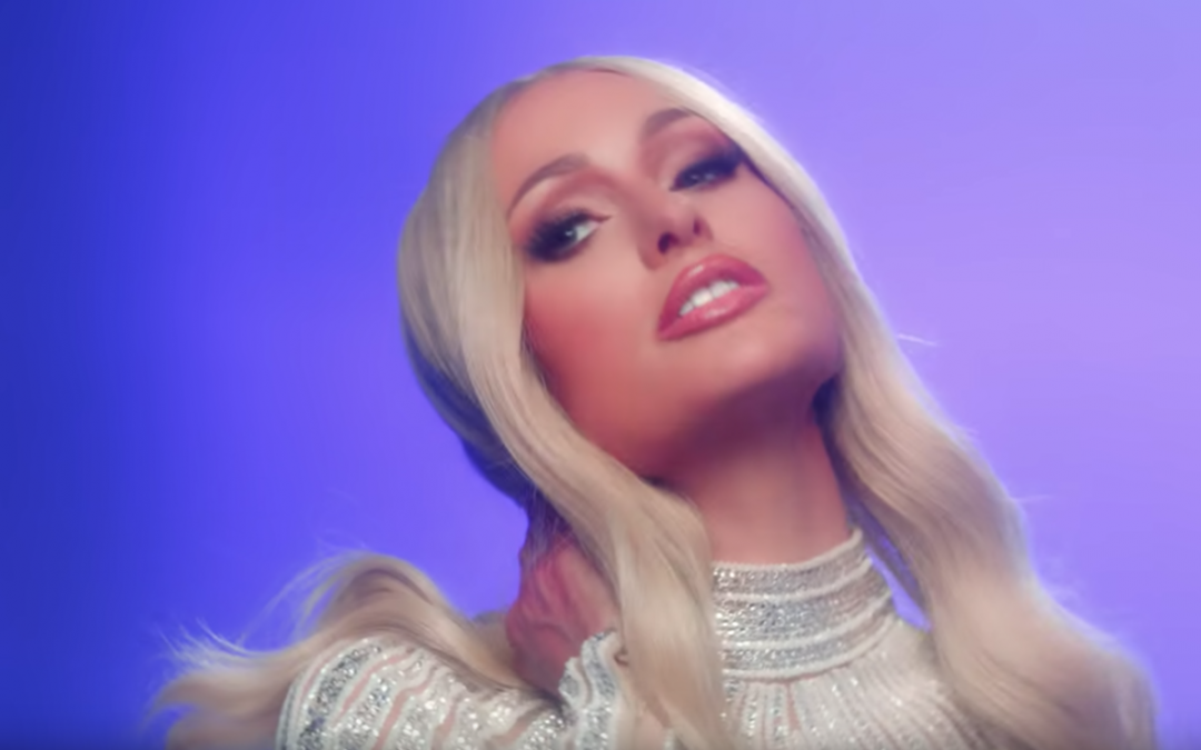 Paris Hilton reunited with former BFF Kim Kardashian for her and Dimitri Vegas & Like Mike's 'Best Friends Ass' Music Video